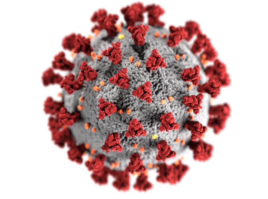 Morador de Corbélia morre no Hospital Universitário com o novo coronavírus