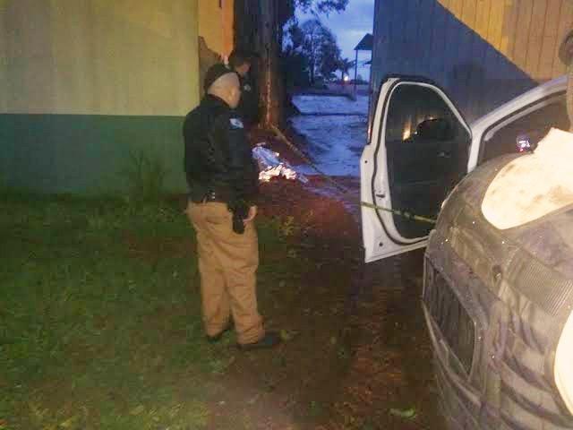 Paraná: Polícia Civil descobre que filho mandou matar a mãe em 2017 para ficar com herança