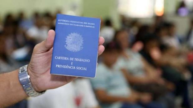 Paraná tem saldo positivo de empregos em junho, diz Caged
