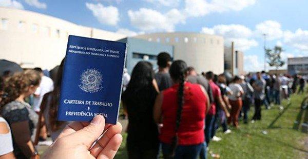Desemprego no Paraná sobe para 11,1% em junho