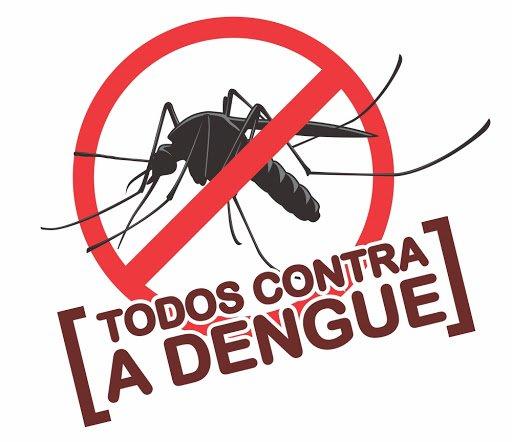 Novos casos de Dengue em Ubiratã ligam sinal de alerta