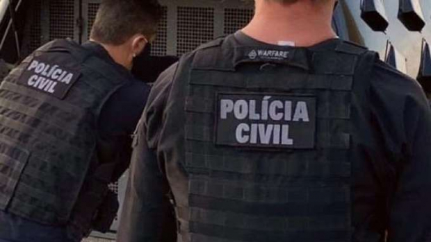 Adolescente é suspeito de estuprar irmã de oito anos no Paraná