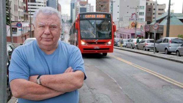 Homenagens repercutem a morte do ex-governador Jaime Lerner
