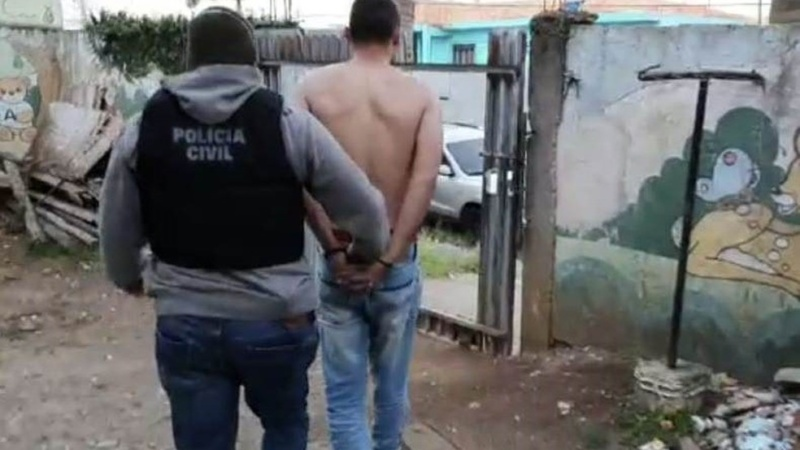 Serial killer suspeito de assassinar jovens gays é preso em Curitiba