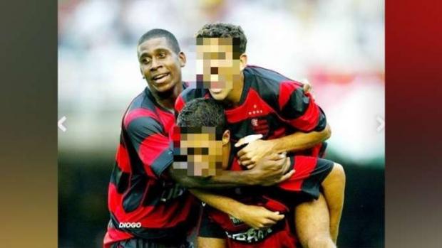 Ex-jogador do Flamengo e do Santos morre em acidente de trânsito em Maringá