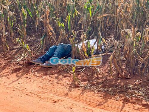 Homem é encontrado morto com sinais de violência entre Goioerê e Quarto Centenário