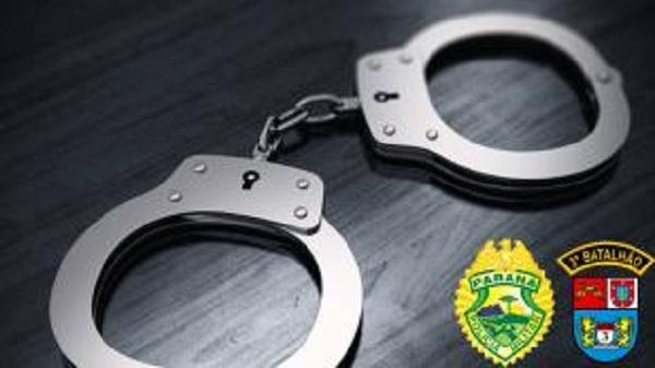 Fugitivo da cadeia pública de Campina da Lagoa é recapturado